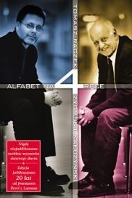 okładka Alfabet na 4 ręceebook | epub, mobi | Tomasz Raczek, Zygmunt Kałużyński