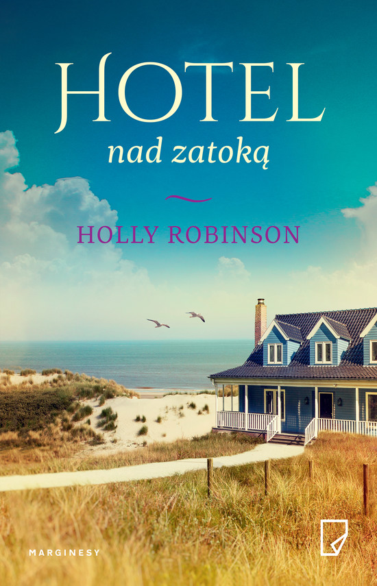 okładka Hotel nad zatoką, Ebook | Holly  Robinson