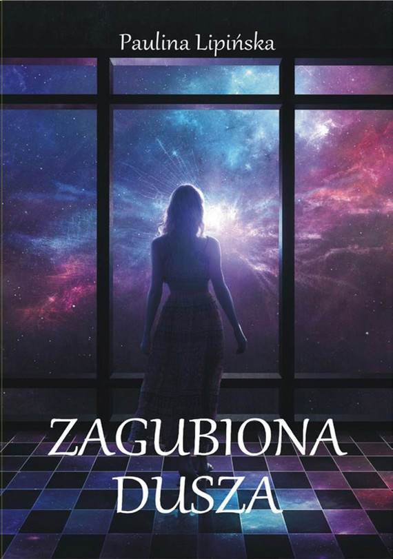 okładka Zagubiona dusza, Ebook | Paulina  Lipińska