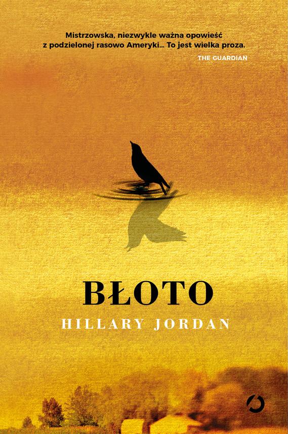 okładka Błotoebook | epub, mobi | Jordan Hillary