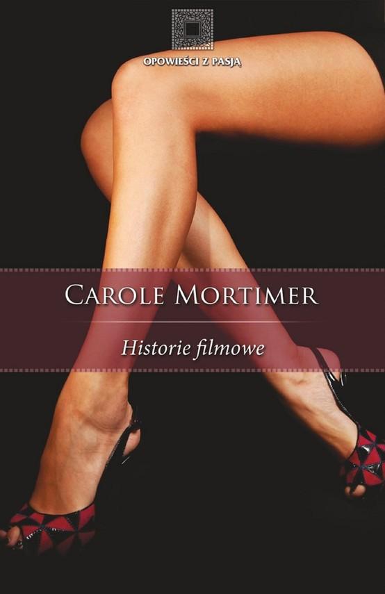 okładka Historie filmoweebook | epub, mobi | Carole Mortimer