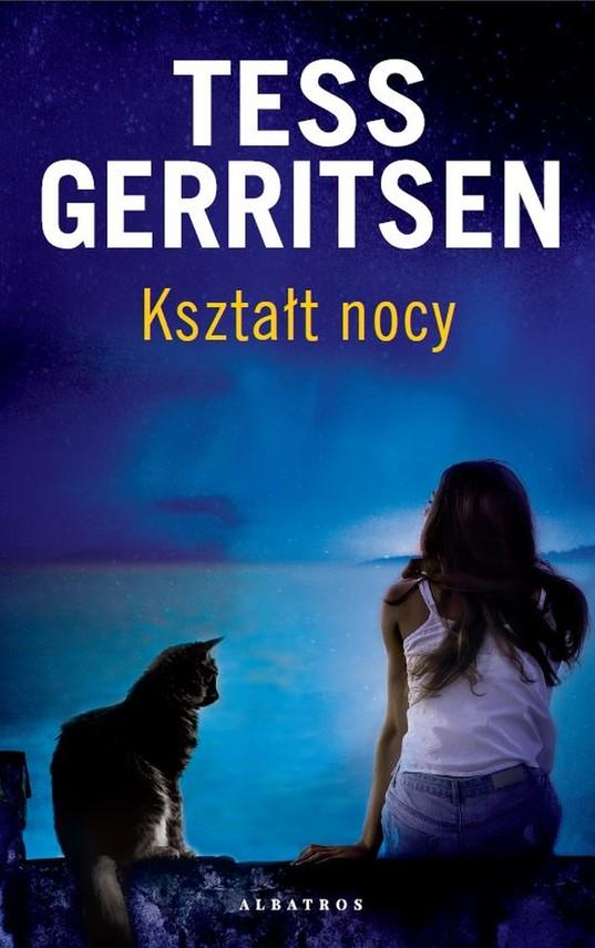 okładka KSZTAŁT NOCY, Ebook | Tess Gerritsen