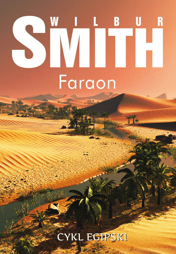 okładka Faraon, Ebook   Wilbur Smith