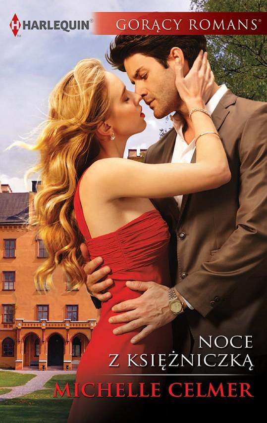 okładka Noce z księżniczką, Ebook | Michelle Celmer