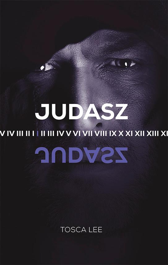 okładka Judasz, Ebook | Tosca Lee