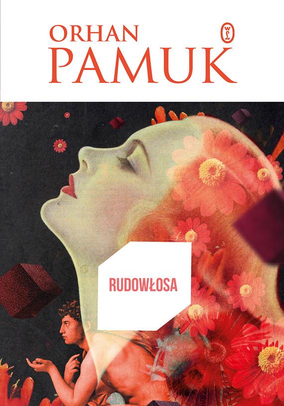 okładka Rudowłosa, Ebook | Orhan Pamuk