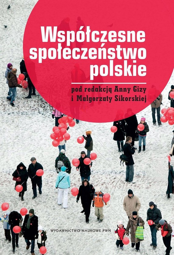 okładka Współczesne społeczeństwo polskieebook | epub, mobi | Małgorzata  Sikorska
