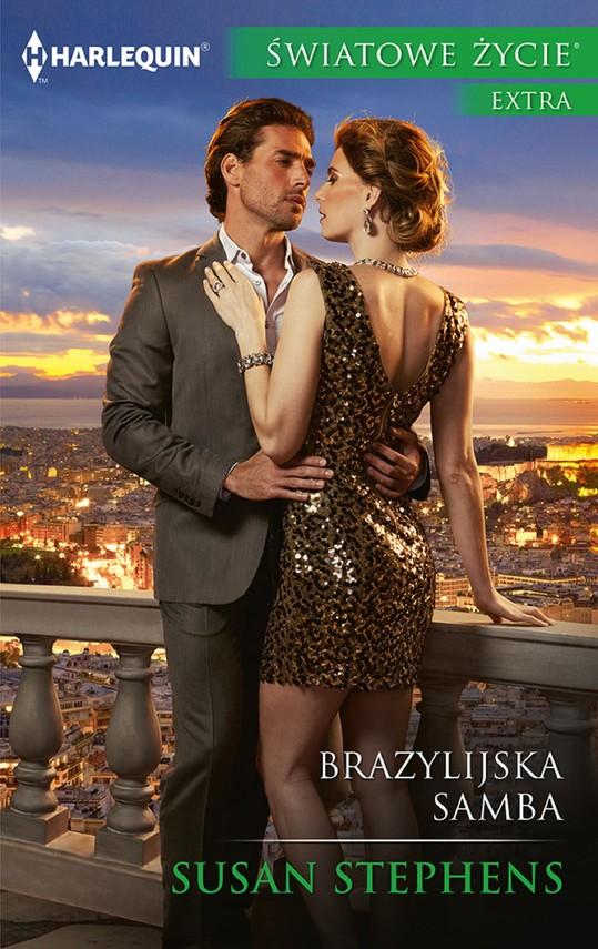 okładka Brazylijska samba, Ebook | Susan Stephens