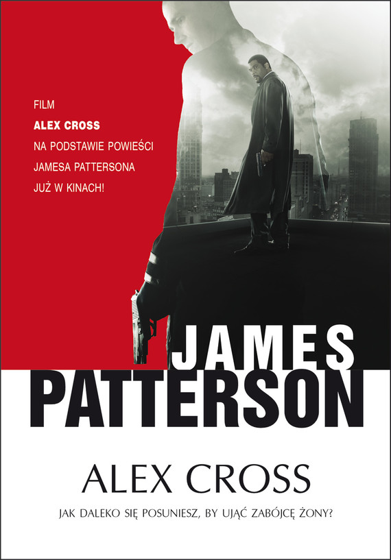 okładka Alex Crossebook | epub, mobi | James Patterson