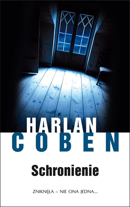 okładka Schronienieebook | epub, mobi | Harlan Coben