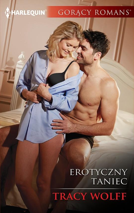 okładka Erotyczny taniecebook | epub, mobi | Tracy Wolff