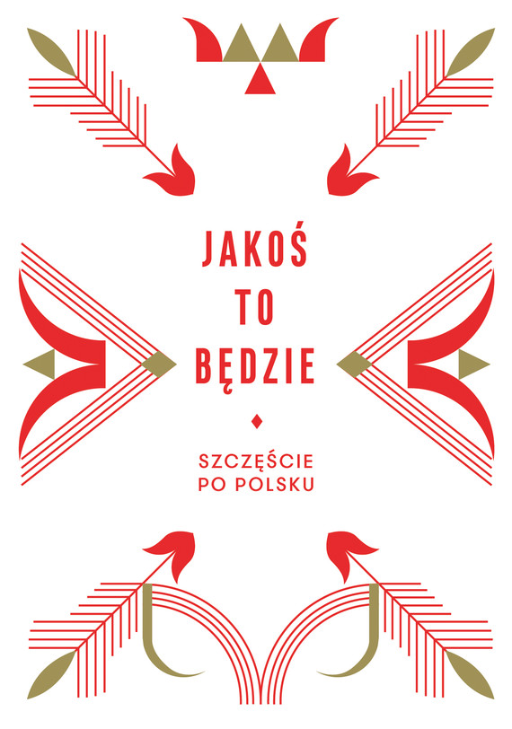 okładka Jakoś to będzieebook   epub, mobi   Beata Chomątowska, Daniel Lis, Dorota Gruszka, Urszula Pieczek