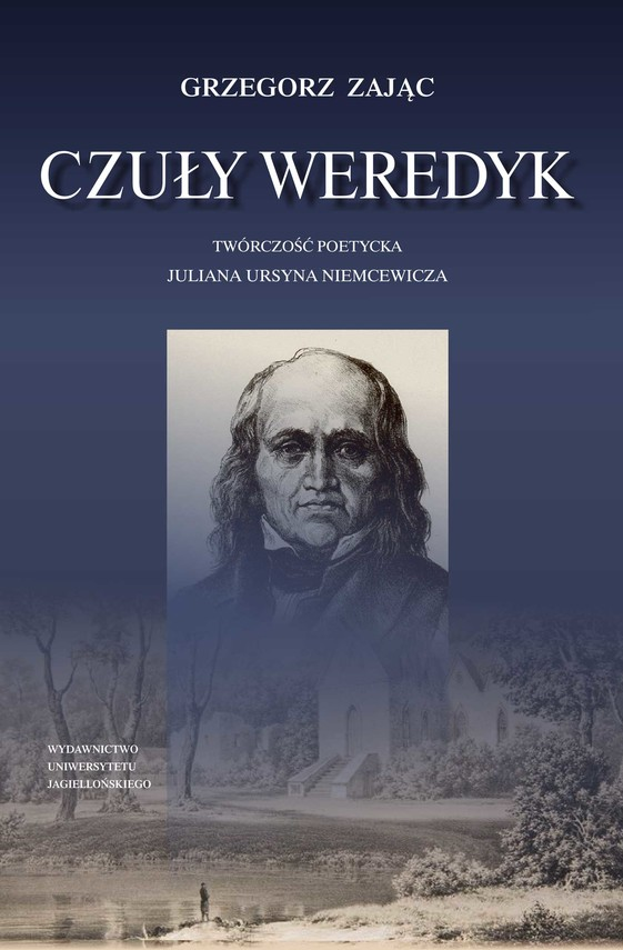 okładka Czuły weredyk, Ebook | Grzegorz Zając