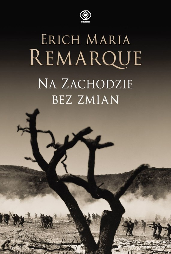 okładka Na Zachodzie bez zmian, Ebook   Erich Maria Remarque