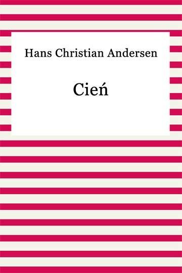 okładka Cieńebook | epub, mobi | Hans Christian Andersen