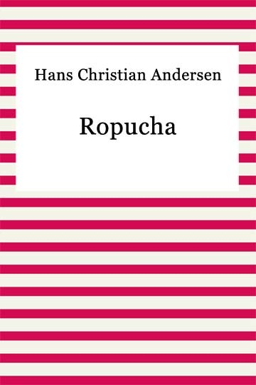 okładka Ropuchaebook | epub, mobi | Hans Christian Andersen