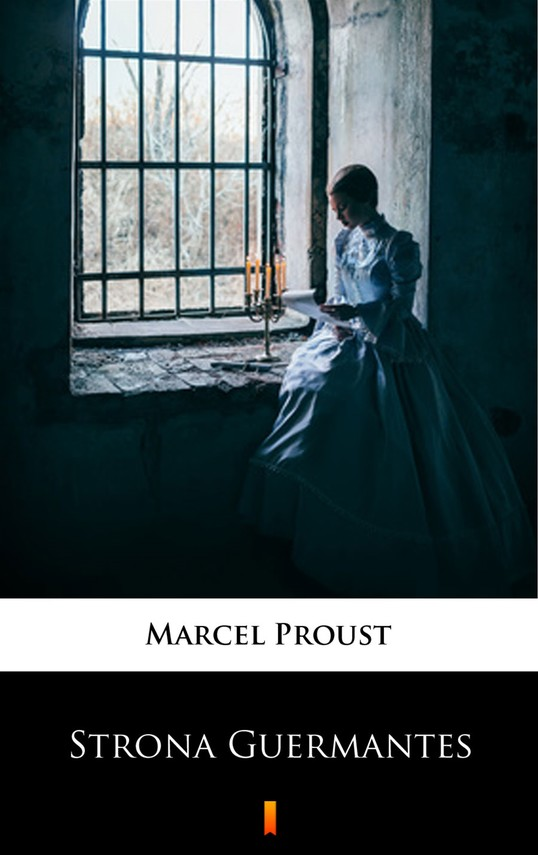 okładka Strona Guermantes, Ebook | Marcel Proust