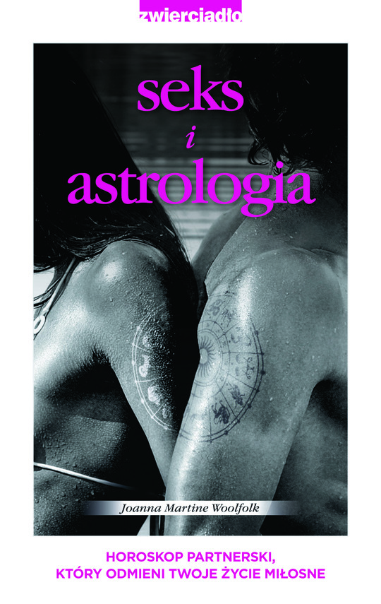 okładka Seks i astrologia, Ebook | Joanna Martine Woolfolk