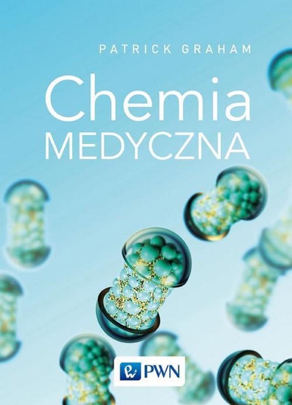okładka Chemia medyczna, Ebook | Patrick Graham