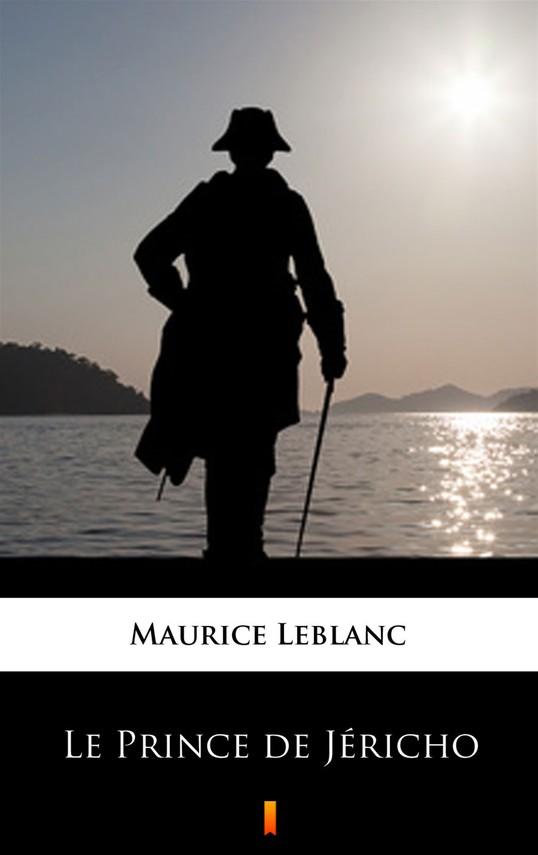 okładka Le Prince de Jéricho, Ebook | Maurice Leblanc