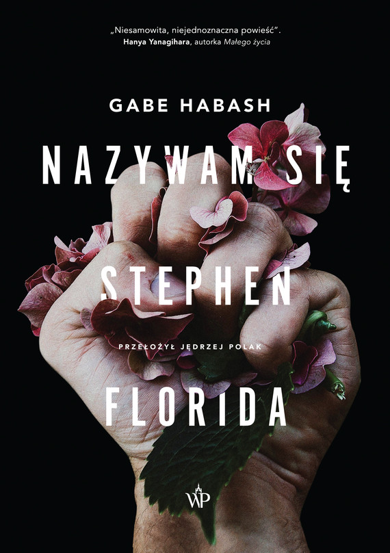 okładka Nazywam się Stephen Floridaebook | epub, mobi | Gabe  Habash