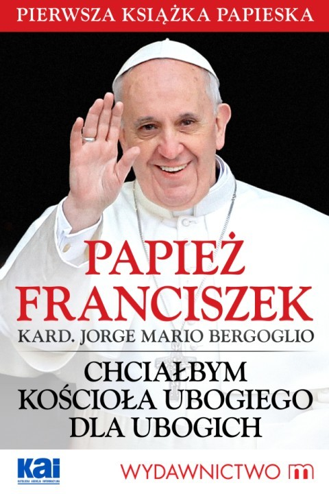okładka Chciałbym Kościoła ubogiego dla ubogichebook | epub, mobi | Franciszek