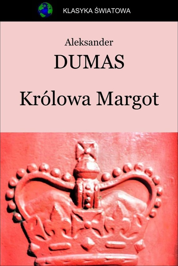 okładka Królowa Margot, Ebook | Aleksander Dumas (Ojciec)