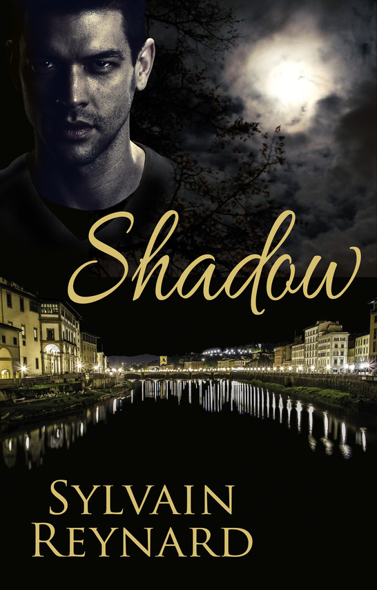 okładka Shadow, Ebook | Sylvain Reynard