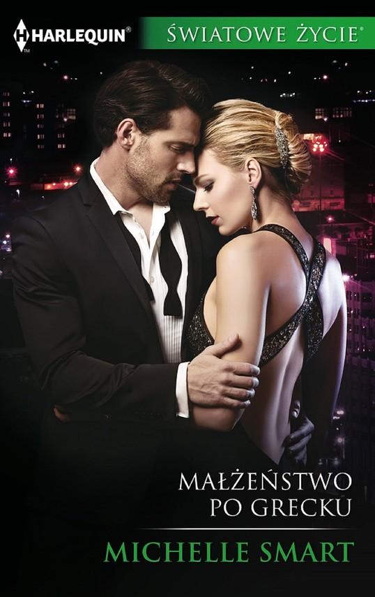 okładka Małżeństwo po greckuebook | epub, mobi | Michelle Smart