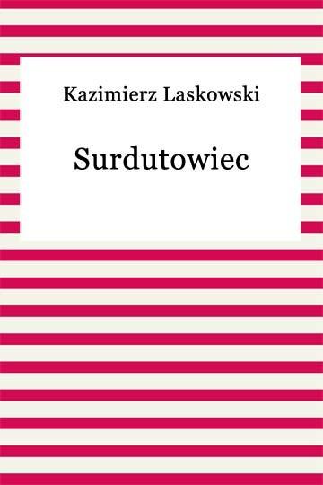 okładka Surdutowiec, Ebook | Kazimierz Laskowski
