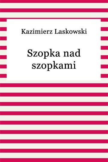 okładka Szopka nad szopkami, Ebook | Kazimierz Laskowski