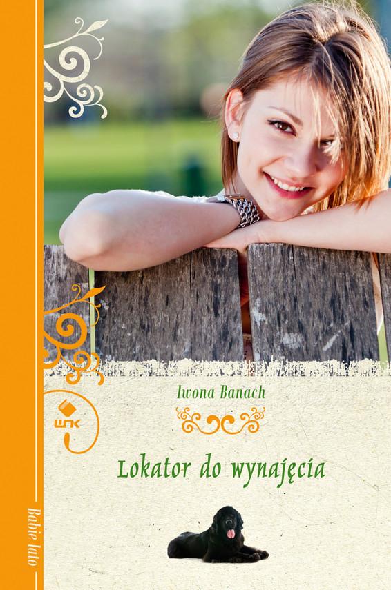 okładka Lokator do wynajęcia, Ebook | Iwona Banach
