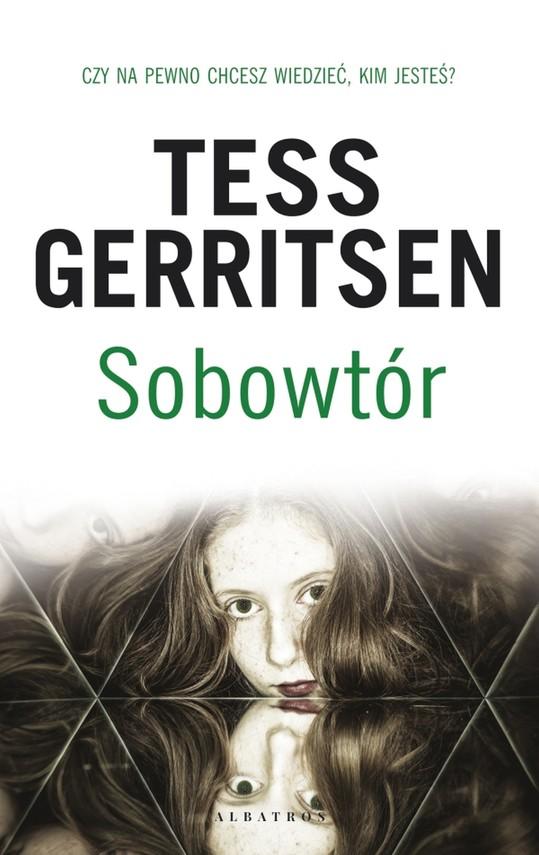 okładka SOBOWTÓR, Ebook | Tess Gerritsen