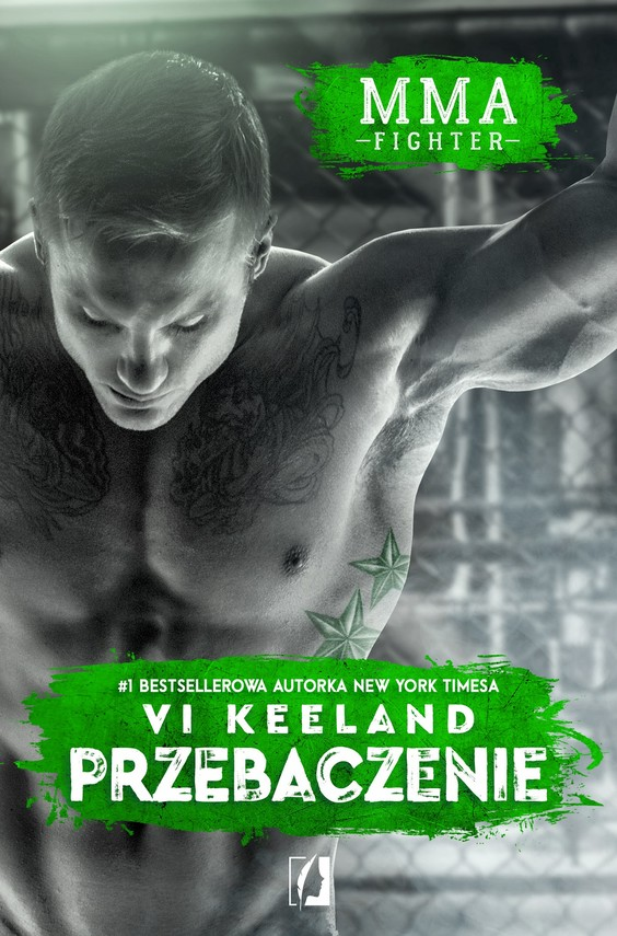 okładka MMA Fighterebook | epub, mobi | Vi Keeland