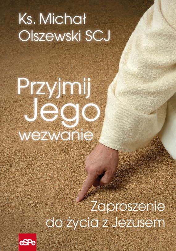 okładka Przyjmij jego wyzwanieebook | epub, mobi | Michał Olszewski
