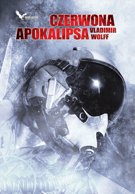 okładka Czerwona Apokalipsa, Ebook   Vladimir Wolff