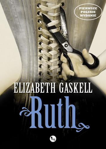 okładka Ruth, Ebook | Elizabeth Gaskell