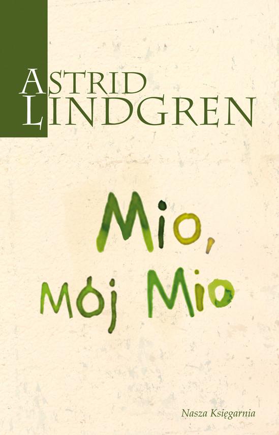 okładka Mio, mój Mio, Ebook | Astrid Lindgren