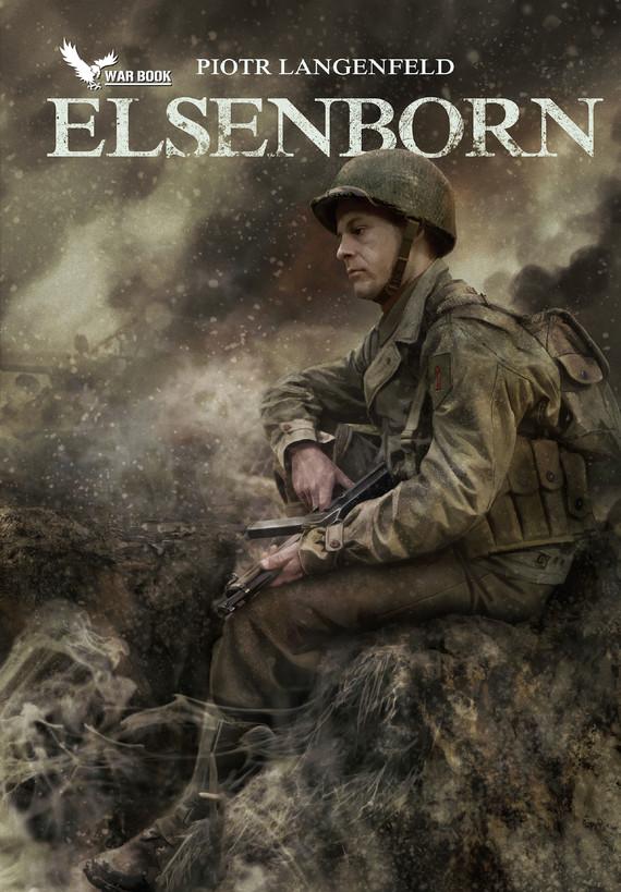 okładka Elsenbornebook | epub, mobi | Piotr Langenfeld