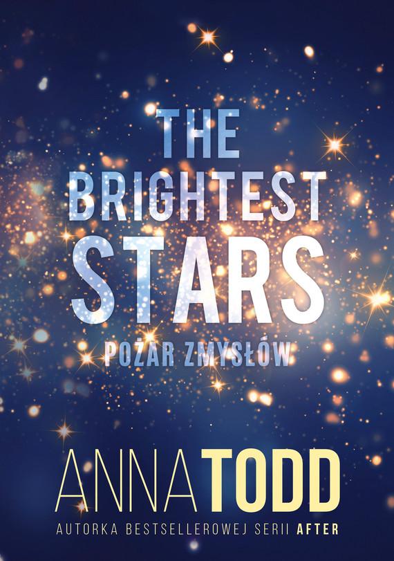 okładka The Brightest Stars, Ebook | Anna Todd