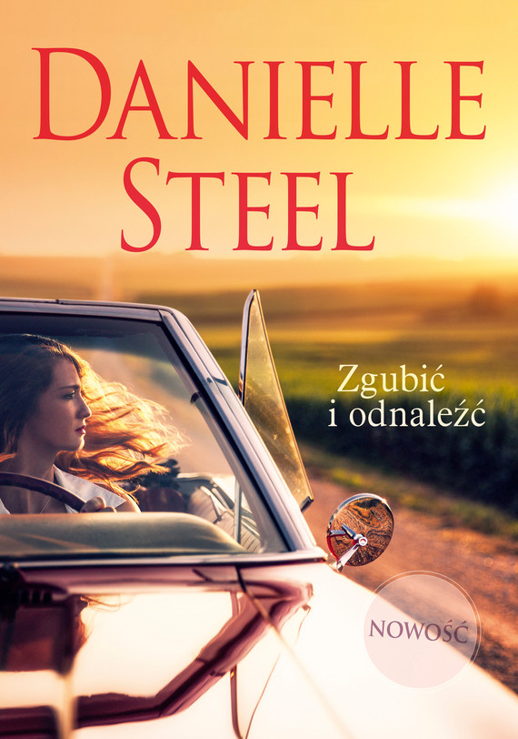okładka Zgubić i odnaleźćebook | epub, mobi | Danielle Steel