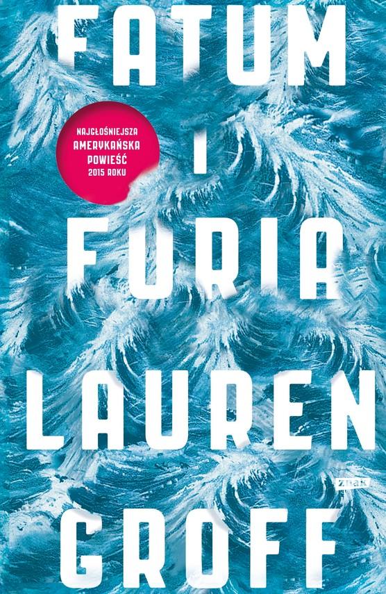 okładka Fatum i furia, Ebook | Lauren Groff