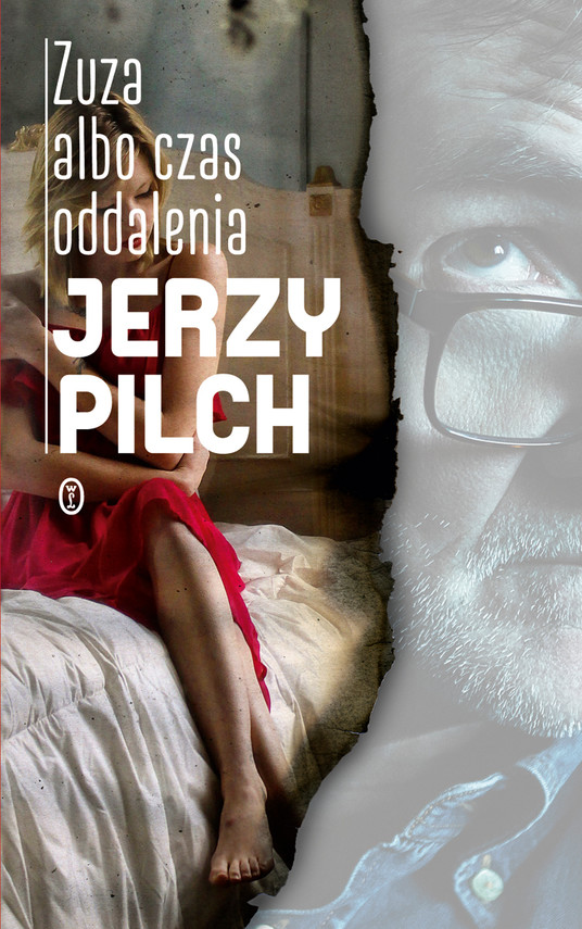 okładka Zuza albo czas oddalenia, Ebook | Jerzy Pilch