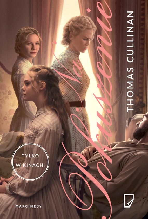 okładka Na pokuszenie, Ebook | Thomas  Cullinan