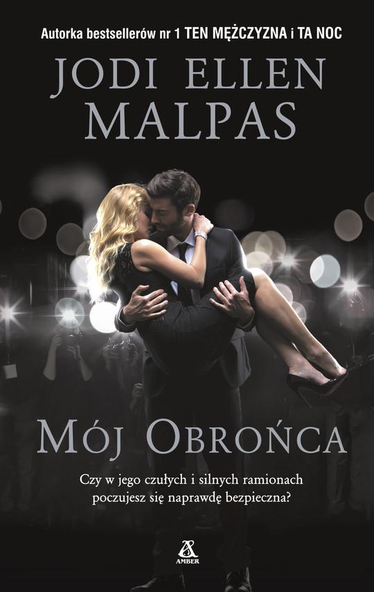 okładka Mój obrońca, Ebook | Jodi Ellen Malpas