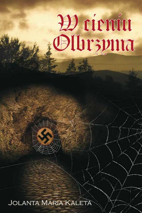 okładka W cieniu Olbrzyma, Ebook | Jolanta Maria Kaleta