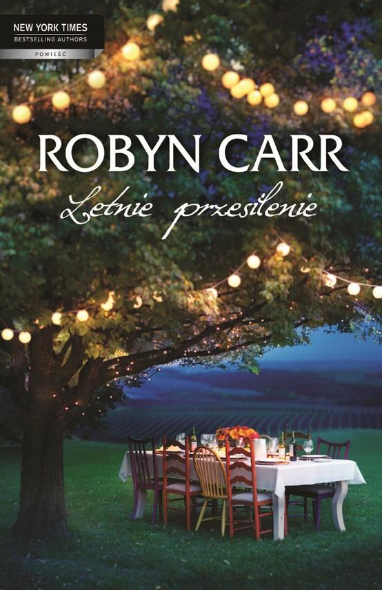 okładka Letnie przesilenieebook | epub, mobi | Robyn Carr