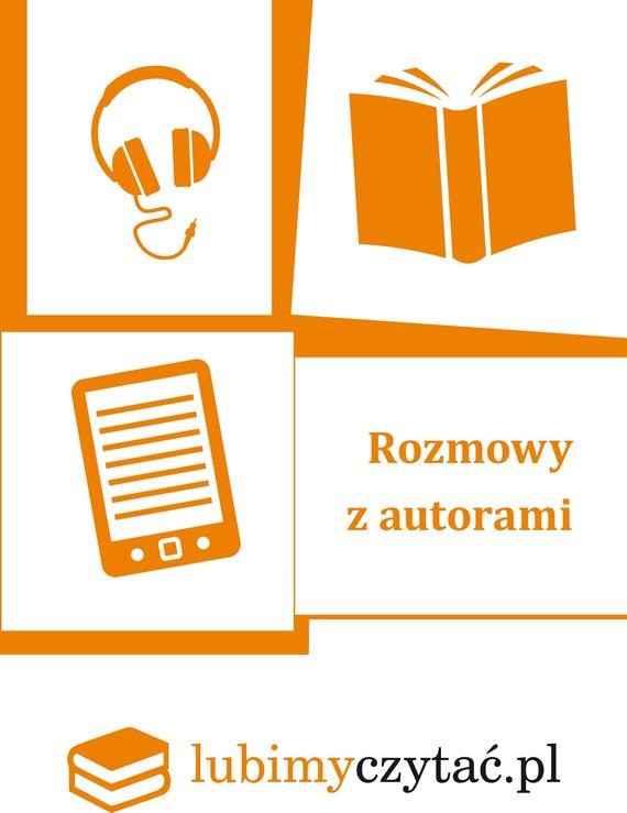 okładka Rozmowy z autorami, Ebook   użytkownicy serwisu lubimyczytać.pl