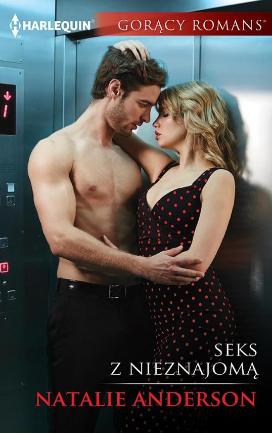 okładka Seks z nieznajomą, Ebook | Natalie Anderson
