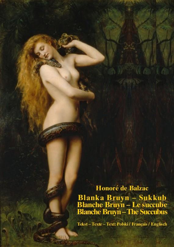 okładka Blanka Bruyn, Ebook | Honoré  de Balzac